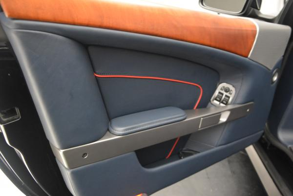 Used 2014 Aston Martin DB9 Volante for sale Sold at Alfa Romeo of Greenwich in Greenwich CT 06830 17