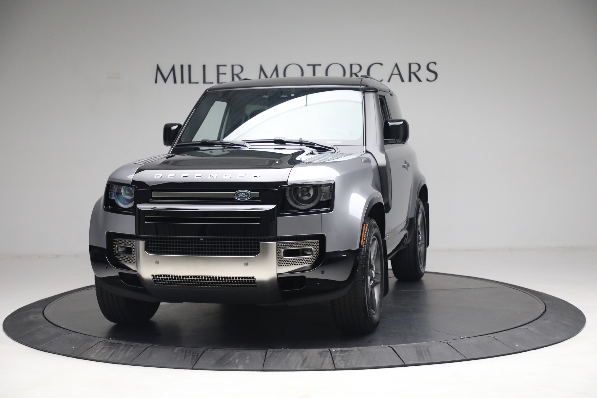 Used 2021 Land Rover Defender 90 X for sale Call for price at Alfa Romeo of Greenwich in Greenwich CT 06830 1