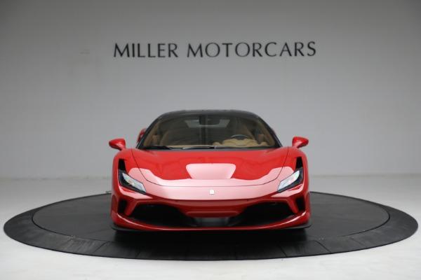 Used 2021 Ferrari F8 Tributo for sale Call for price at Alfa Romeo of Greenwich in Greenwich CT 06830 12
