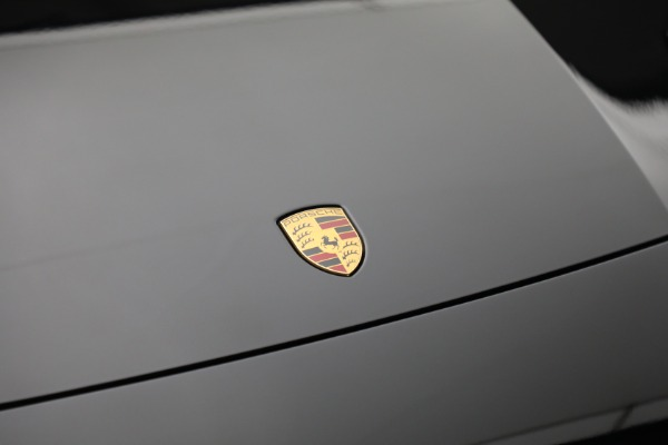 Used 2021 Porsche Panamera Turbo S for sale Call for price at Alfa Romeo of Greenwich in Greenwich CT 06830 14