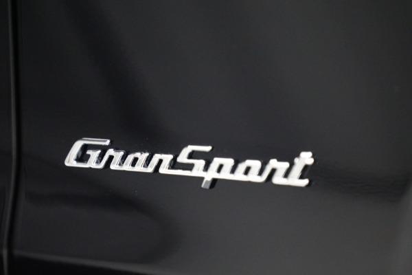 New 2021 Maserati Levante S GranSport for sale Call for price at Alfa Romeo of Greenwich in Greenwich CT 06830 27