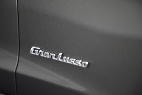 New 2021 Maserati Ghibli SQ4 GranLusso for sale Sold at Alfa Romeo of Greenwich in Greenwich CT 06830 28