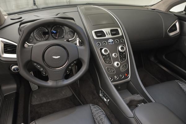 New 2016 Aston Martin Vanquish Volante for sale Sold at Alfa Romeo of Greenwich in Greenwich CT 06830 27