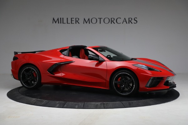 Used 2020 Chevrolet Corvette Stingray for sale Sold at Alfa Romeo of Greenwich in Greenwich CT 06830 11