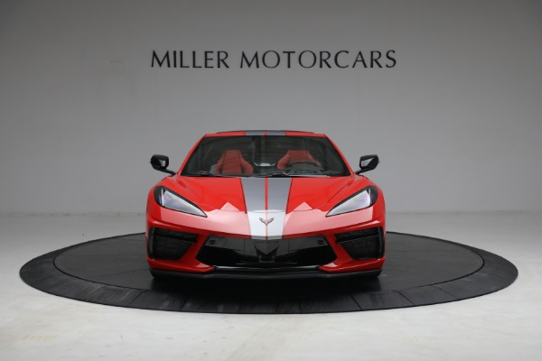 Used 2020 Chevrolet Corvette Stingray for sale Sold at Alfa Romeo of Greenwich in Greenwich CT 06830 13