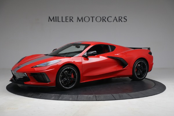 Used 2020 Chevrolet Corvette Stingray for sale Sold at Alfa Romeo of Greenwich in Greenwich CT 06830 15