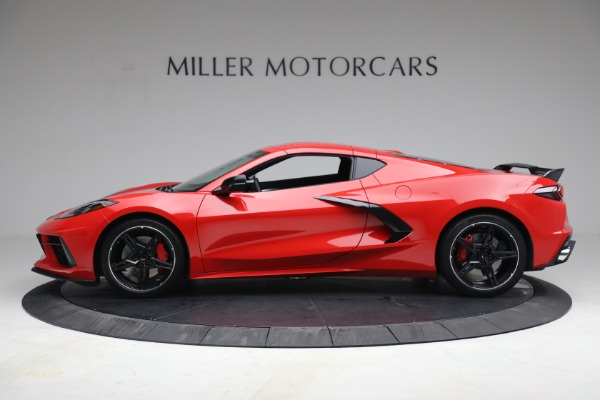 Used 2020 Chevrolet Corvette Stingray for sale Sold at Alfa Romeo of Greenwich in Greenwich CT 06830 16