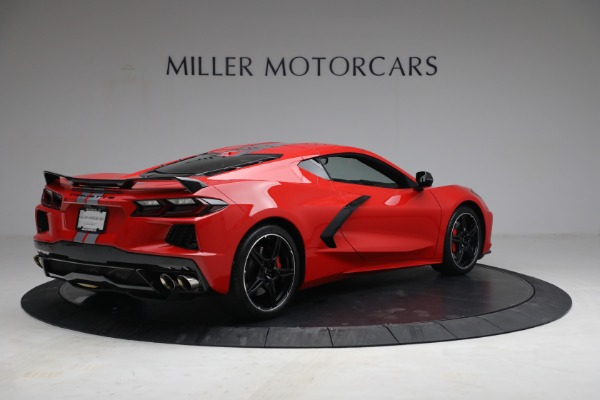 Used 2020 Chevrolet Corvette Stingray for sale Sold at Alfa Romeo of Greenwich in Greenwich CT 06830 17