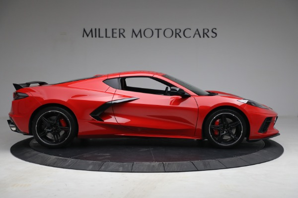 Used 2020 Chevrolet Corvette Stingray for sale Sold at Alfa Romeo of Greenwich in Greenwich CT 06830 18