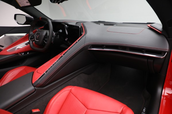 Used 2020 Chevrolet Corvette Stingray for sale Sold at Alfa Romeo of Greenwich in Greenwich CT 06830 26