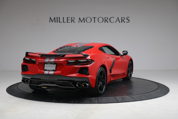 Used 2020 Chevrolet Corvette Stingray for sale Sold at Alfa Romeo of Greenwich in Greenwich CT 06830 6