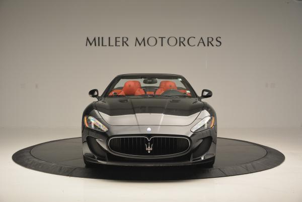 Used 2013 Maserati GranTurismo MC for sale Sold at Alfa Romeo of Greenwich in Greenwich CT 06830 12