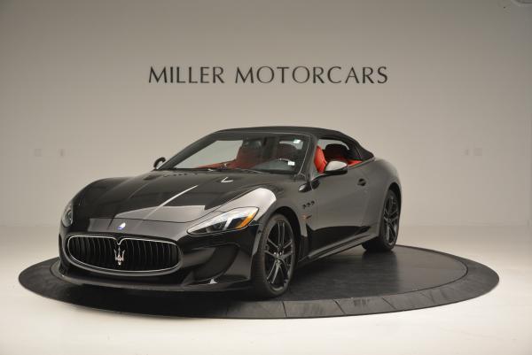 Used 2013 Maserati GranTurismo MC for sale Sold at Alfa Romeo of Greenwich in Greenwich CT 06830 13