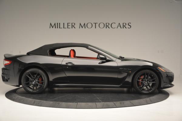 Used 2013 Maserati GranTurismo MC for sale Sold at Alfa Romeo of Greenwich in Greenwich CT 06830 16