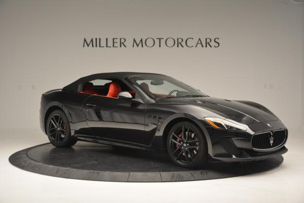 Used 2013 Maserati GranTurismo MC for sale Sold at Alfa Romeo of Greenwich in Greenwich CT 06830 17