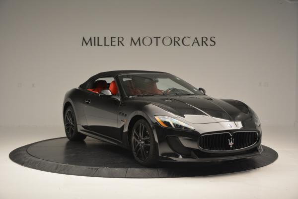 Used 2013 Maserati GranTurismo MC for sale Sold at Alfa Romeo of Greenwich in Greenwich CT 06830 18