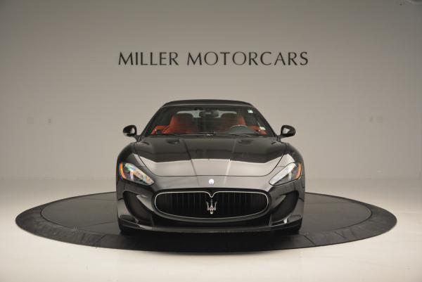 Used 2013 Maserati GranTurismo MC for sale Sold at Alfa Romeo of Greenwich in Greenwich CT 06830 19