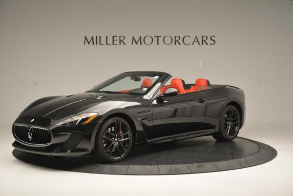 Used 2013 Maserati GranTurismo MC for sale Sold at Alfa Romeo of Greenwich in Greenwich CT 06830 2