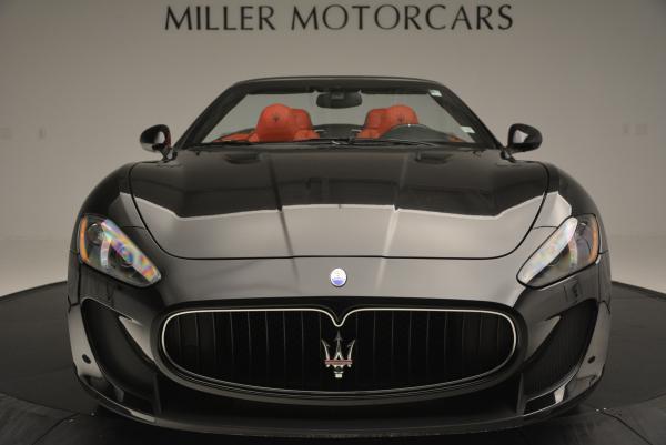 Used 2013 Maserati GranTurismo MC for sale Sold at Alfa Romeo of Greenwich in Greenwich CT 06830 20