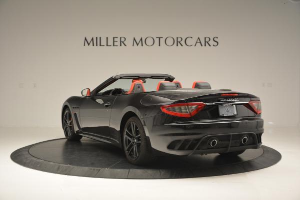 Used 2013 Maserati GranTurismo MC for sale Sold at Alfa Romeo of Greenwich in Greenwich CT 06830 5