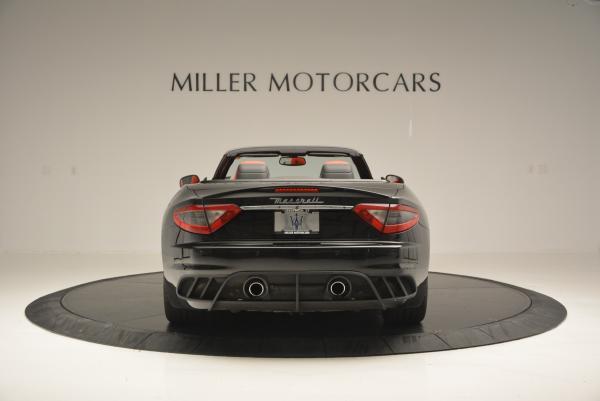 Used 2013 Maserati GranTurismo MC for sale Sold at Alfa Romeo of Greenwich in Greenwich CT 06830 6