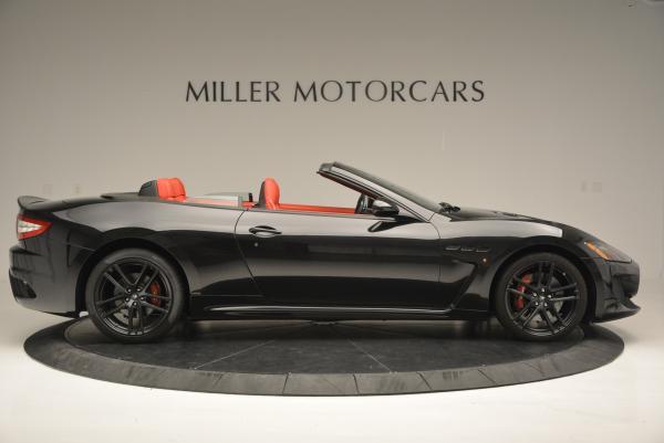 Used 2013 Maserati GranTurismo MC for sale Sold at Alfa Romeo of Greenwich in Greenwich CT 06830 9
