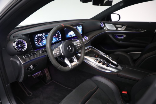 Used 2019 Mercedes-Benz AMG GT 63 for sale Call for price at Alfa Romeo of Greenwich in Greenwich CT 06830 13