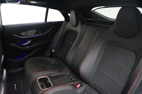 Used 2019 Mercedes-Benz AMG GT 63 for sale Call for price at Alfa Romeo of Greenwich in Greenwich CT 06830 16