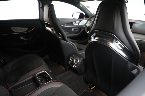 Used 2019 Mercedes-Benz AMG GT 63 for sale Call for price at Alfa Romeo of Greenwich in Greenwich CT 06830 24