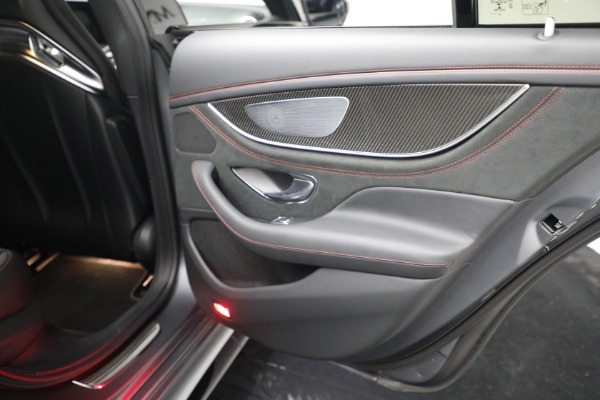 Used 2019 Mercedes-Benz AMG GT 63 for sale Call for price at Alfa Romeo of Greenwich in Greenwich CT 06830 25