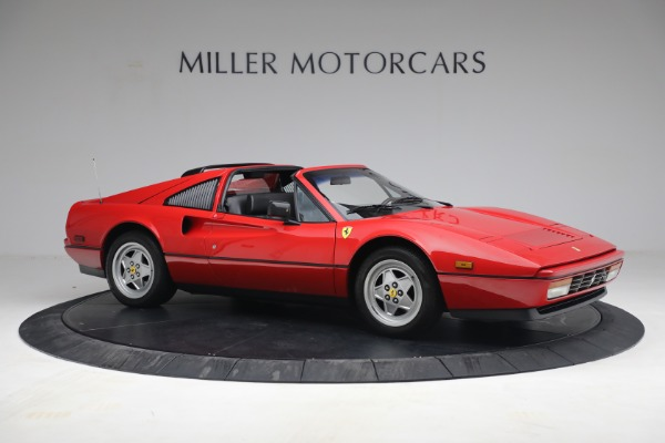 Used 1988 Ferrari 328 GTS for sale Call for price at Alfa Romeo of Greenwich in Greenwich CT 06830 10