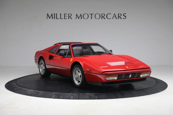 Used 1988 Ferrari 328 GTS for sale Call for price at Alfa Romeo of Greenwich in Greenwich CT 06830 11