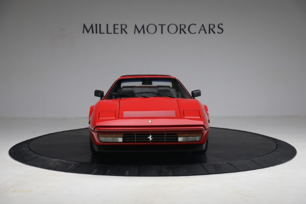 Used 1988 Ferrari 328 GTS for sale Call for price at Alfa Romeo of Greenwich in Greenwich CT 06830 12