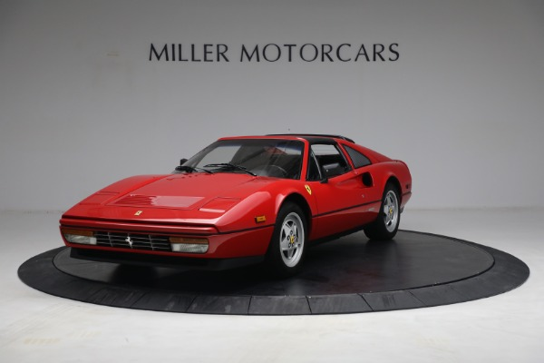 Used 1988 Ferrari 328 GTS for sale Call for price at Alfa Romeo of Greenwich in Greenwich CT 06830 13