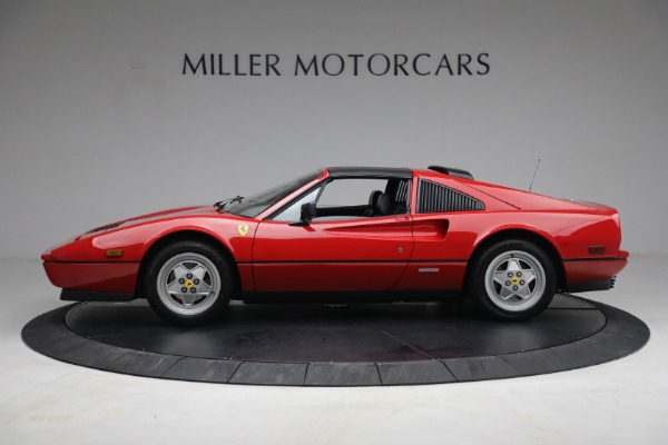 Used 1988 Ferrari 328 GTS for sale Call for price at Alfa Romeo of Greenwich in Greenwich CT 06830 15