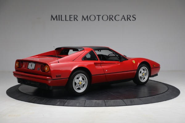 Used 1988 Ferrari 328 GTS for sale Call for price at Alfa Romeo of Greenwich in Greenwich CT 06830 16
