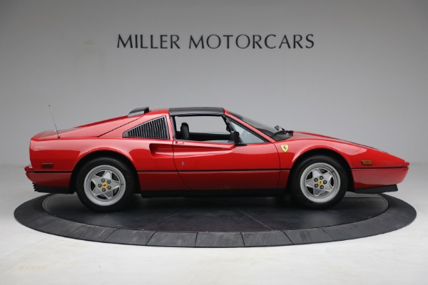 Used 1988 Ferrari 328 GTS for sale Call for price at Alfa Romeo of Greenwich in Greenwich CT 06830 17