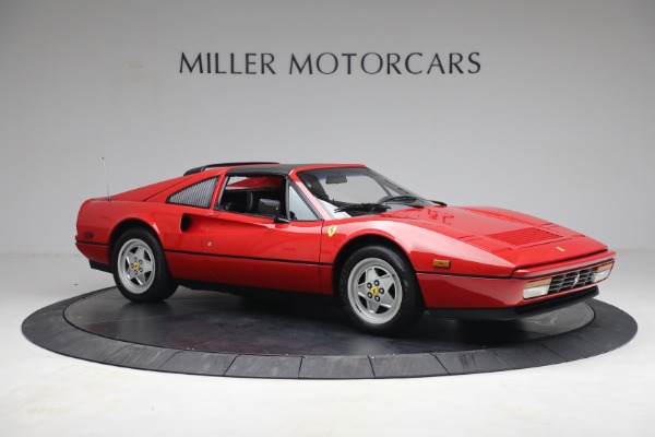 Used 1988 Ferrari 328 GTS for sale Call for price at Alfa Romeo of Greenwich in Greenwich CT 06830 18
