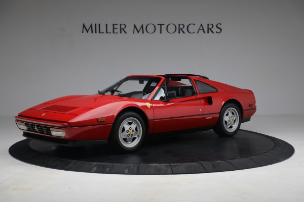 Used 1988 Ferrari 328 GTS for sale Call for price at Alfa Romeo of Greenwich in Greenwich CT 06830 2