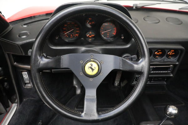 Used 1988 Ferrari 328 GTS for sale Call for price at Alfa Romeo of Greenwich in Greenwich CT 06830 22