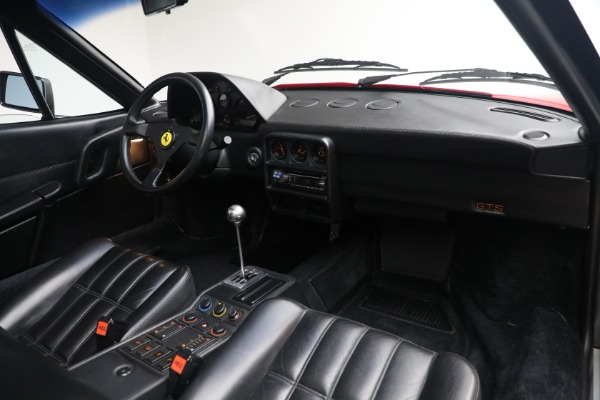 Used 1988 Ferrari 328 GTS for sale Call for price at Alfa Romeo of Greenwich in Greenwich CT 06830 24