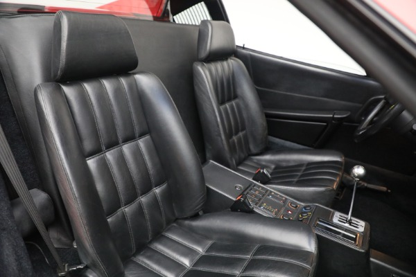 Used 1988 Ferrari 328 GTS for sale Call for price at Alfa Romeo of Greenwich in Greenwich CT 06830 27