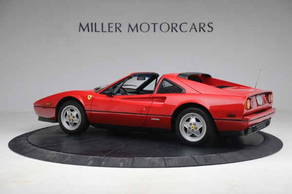 Used 1988 Ferrari 328 GTS for sale Call for price at Alfa Romeo of Greenwich in Greenwich CT 06830 4
