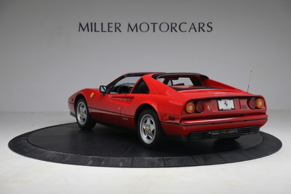 Used 1988 Ferrari 328 GTS for sale Call for price at Alfa Romeo of Greenwich in Greenwich CT 06830 5