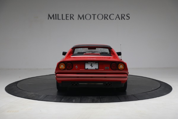 Used 1988 Ferrari 328 GTS for sale Call for price at Alfa Romeo of Greenwich in Greenwich CT 06830 6
