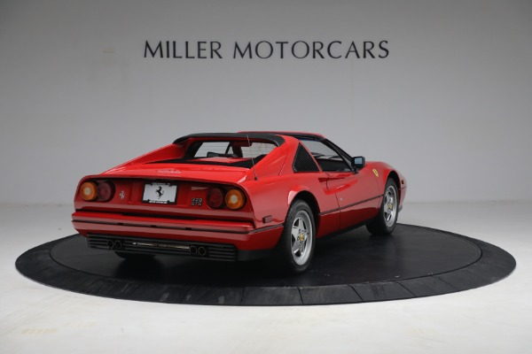 Used 1988 Ferrari 328 GTS for sale Call for price at Alfa Romeo of Greenwich in Greenwich CT 06830 7