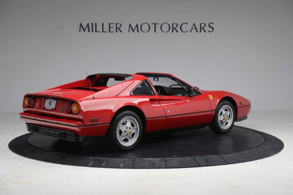 Used 1988 Ferrari 328 GTS for sale Call for price at Alfa Romeo of Greenwich in Greenwich CT 06830 8