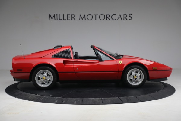 Used 1988 Ferrari 328 GTS for sale Call for price at Alfa Romeo of Greenwich in Greenwich CT 06830 9