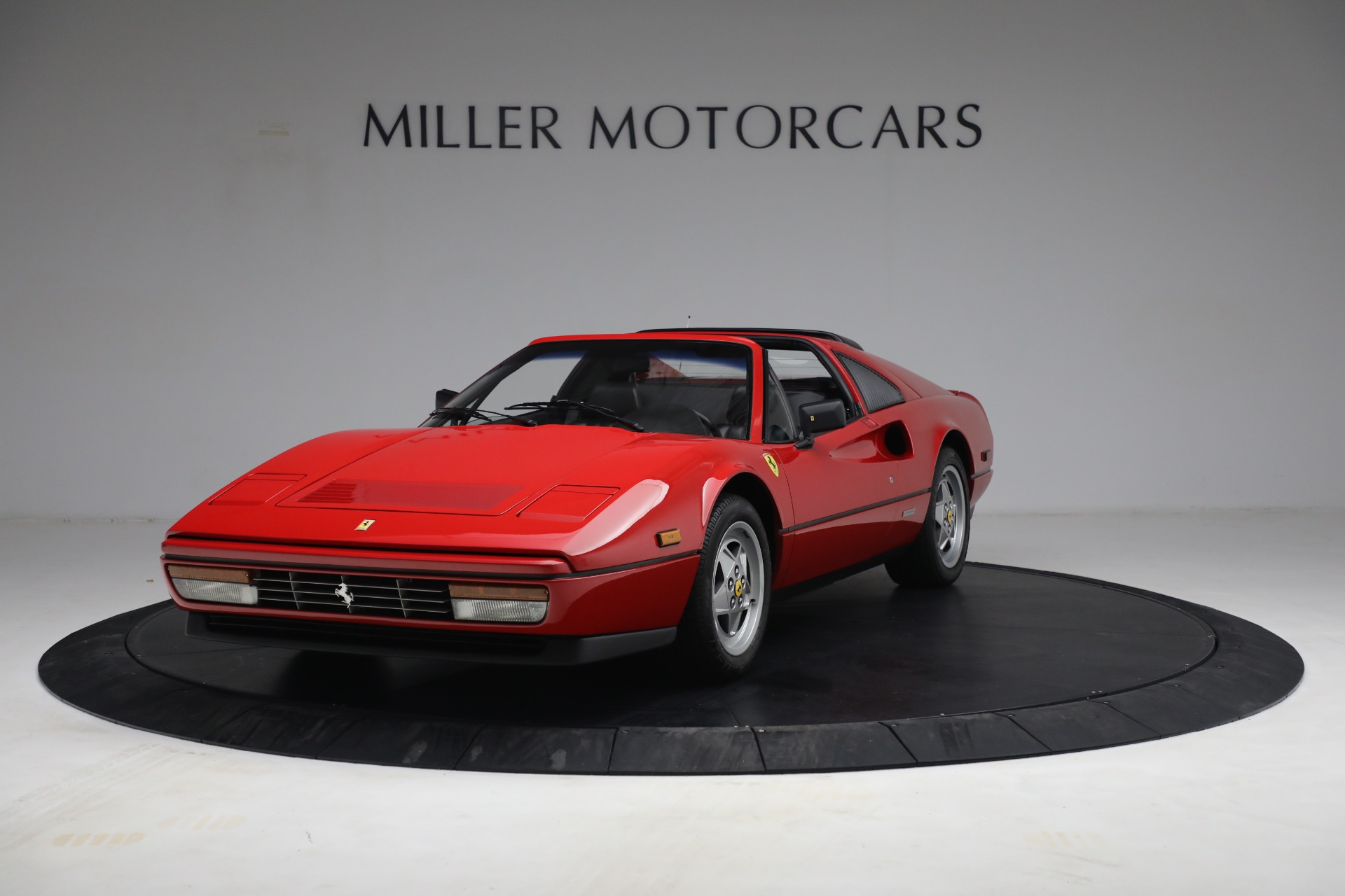 Used 1988 Ferrari 328 GTS for sale Call for price at Alfa Romeo of Greenwich in Greenwich CT 06830 1