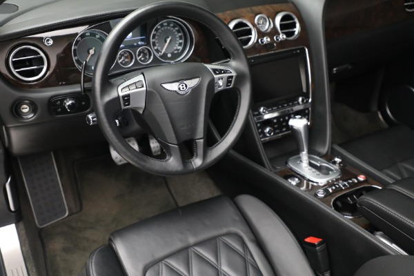 Used 2012 Bentley Continental GTC GT for sale $119,900 at Alfa Romeo of Greenwich in Greenwich CT 06830 27